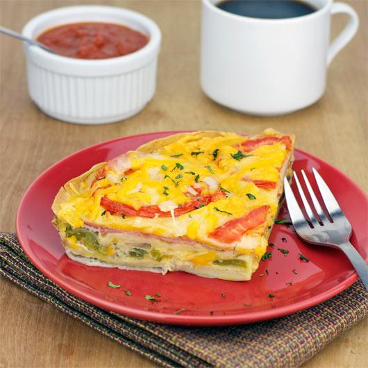 Easy hispanic breakfast recipes