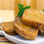 Honey Baked French Toast
