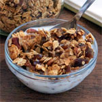 Sunshine Morning (Granola)