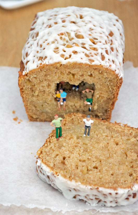 Apple Breakfast Bread Recipes — Dishmaps