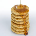 Power-Packed Multigrain Pancakes
