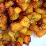 Homestyle Breakfast Potatoes
