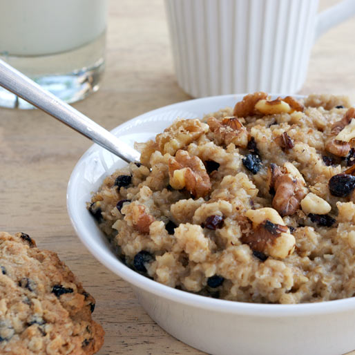 Oatmeal Cookie Oatmeal