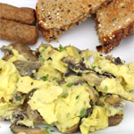 Nancy Drew Scrambled Eggs (Nancy's Scrambler)