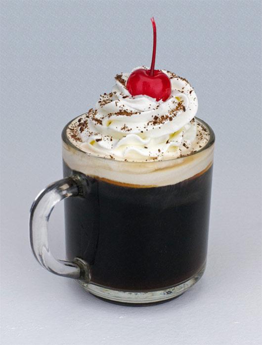 Black Forest Coffee Recipe Mrbreakfast Com