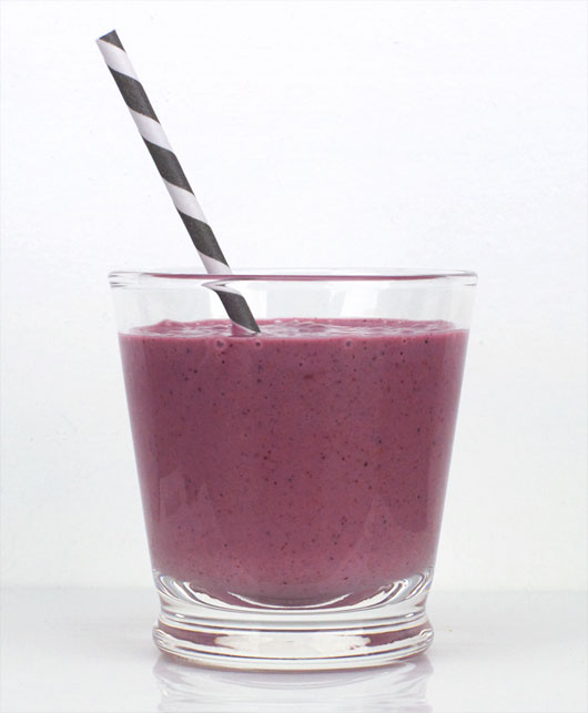 Antioxidant Smoothie Recipe | MrBreakfast.com