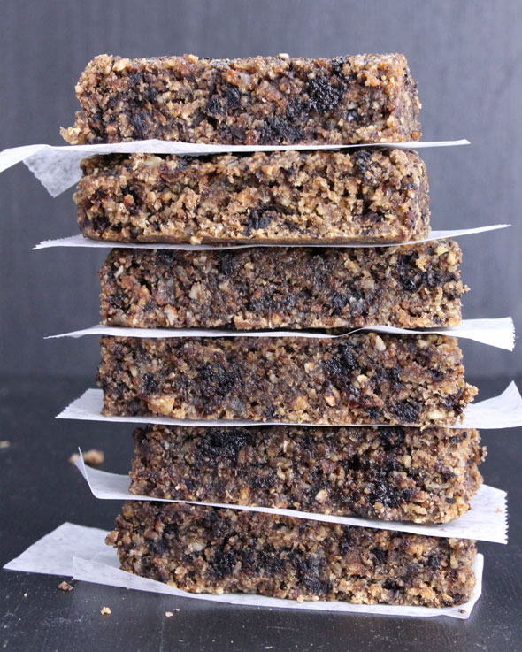 Grab And Go Breakfast Bars