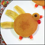 Pancake Turkeys