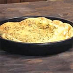 Parmesan And Chive Egg Souffle Recipe | MrBreakfast.com