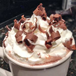 Heavenly Hot Chocolate (From Scratch)