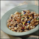 Chex & Cheerios Trail Mix