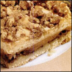 Sour Cream Pumpkin Coffee Cake Recipe Mrbreakfast Com
