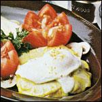 Eggs Comtesse