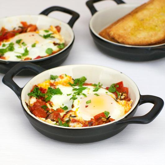 Afghani Eggs