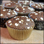 Classic Healthy Bran Muffins