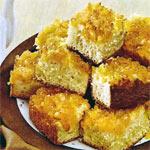 Easy Pineapple Coffee Cake