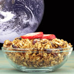 Earth Day Granola