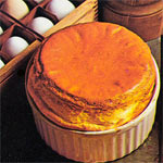 Cheese Souffle (Vintage)