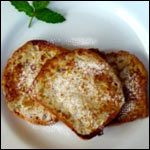 New Orleans French Toast (Pain Perdu)
