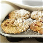 Apple Allspice Muffins