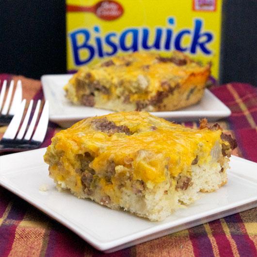 bisquick sausage squares recipe mrbreakfast com