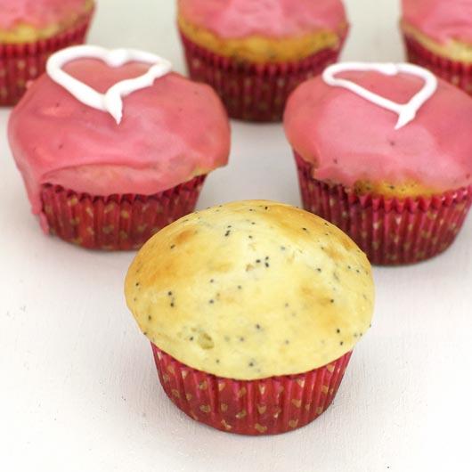 Strawberry Cream Cheese Muffins Recipe Strawberry And Cream Cheese