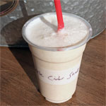 Apple Cider Shake