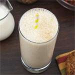 Banana Honey Breakfast Blast