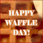 The Waffle Day Controversy