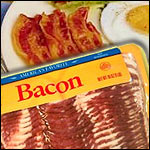 How do I get my bacon to be crispy?