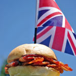 Oy, Yanks! Meet Britain's Bacon Butty