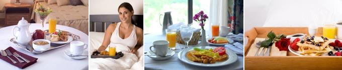 Fancy Breakfast Recipe Collection