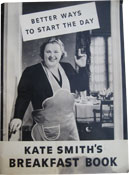 Kate Smith's Breakfast Book