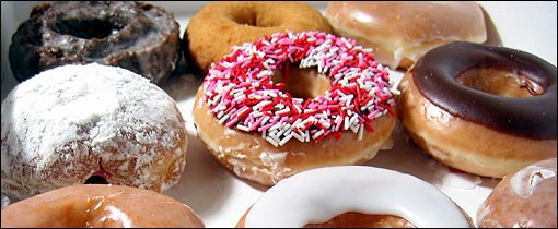 The History Of Donuts