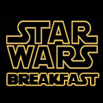 Star Wars Breakfast Recipes