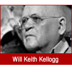 Kellogg, Will Keith