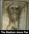 The Stadium Jesus Pan