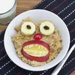 Oatmeal Monster