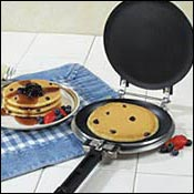 Perfect Pancake Maker