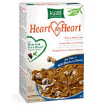 Heart To Heart With Wild Blueberry  Clusters