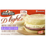 Black Forest Ham D-Lights