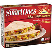 Smart Ones Morning Express