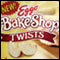 Eggo Bake Shop Twists - Apple