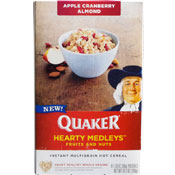Hearty Medleys Hot Cereal