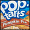 Pumpkin Pie Pop-Tarts