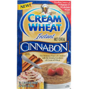 Cinnabon Cream Of Wheat