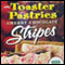 Stripes Toaster Pastries