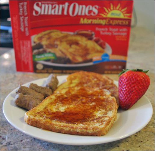Smart Ones French Toast