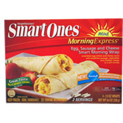 Smart Ones Morning Wraps
