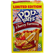 Cherry Turnover Pop-Tarts